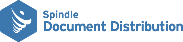 Spindle Document Distribution (stand-alone)