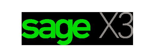 Sage X3